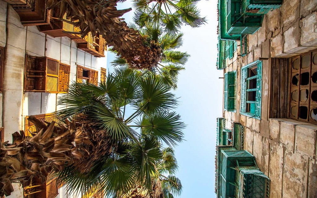 Jeddah rent