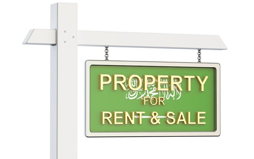 rent in Saudi Arabia
