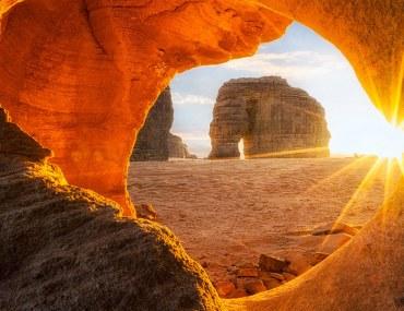 تاريخ أرض الحجاز