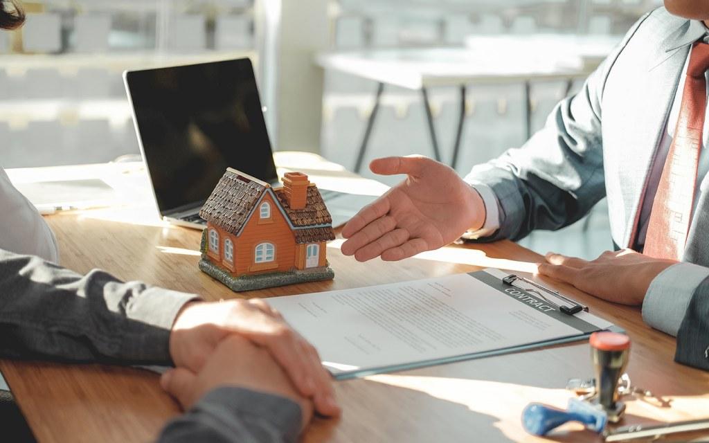 الاجراءات القانونية عند شراء شقة