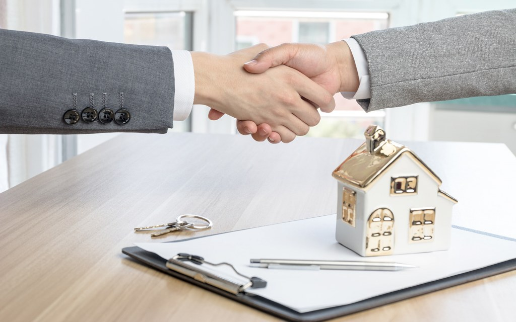 نصائح شراء شقة