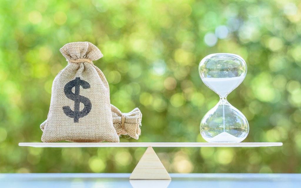 العائد المالي من الاستثمار