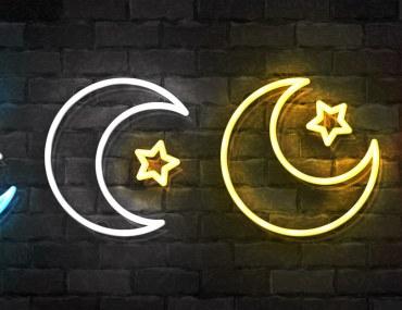 تحضيرات شهر رمضان