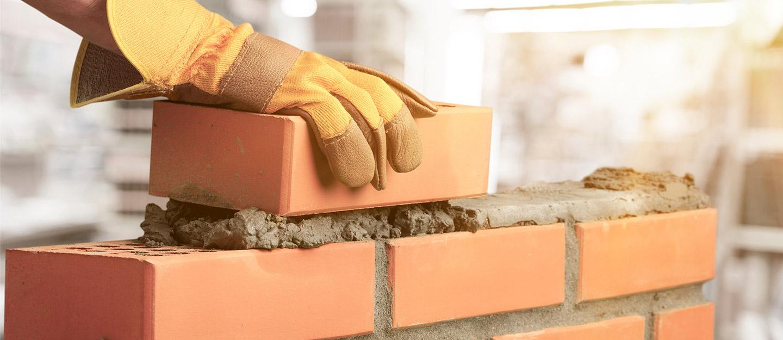 نبذة عن بعض أنواع الأحجار المستخدمة في البناء
