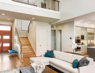 غرفة المعيشة بين الإحتياجات و الجمال