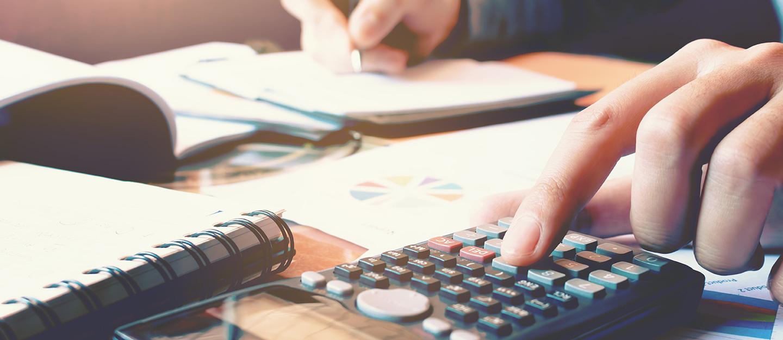 حاسبة التمويل العقاري