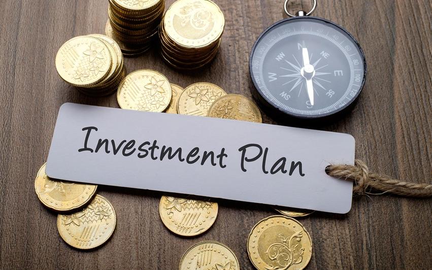 خطة للاستثمار العقاري
