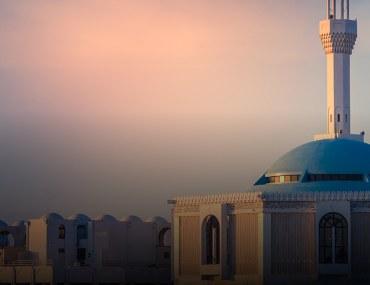 مواقيت الصلاة مسجد جدة
