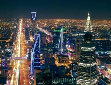ليالي الرياض