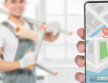 تطبيق صيانة المنزل والخدمات المنزلية