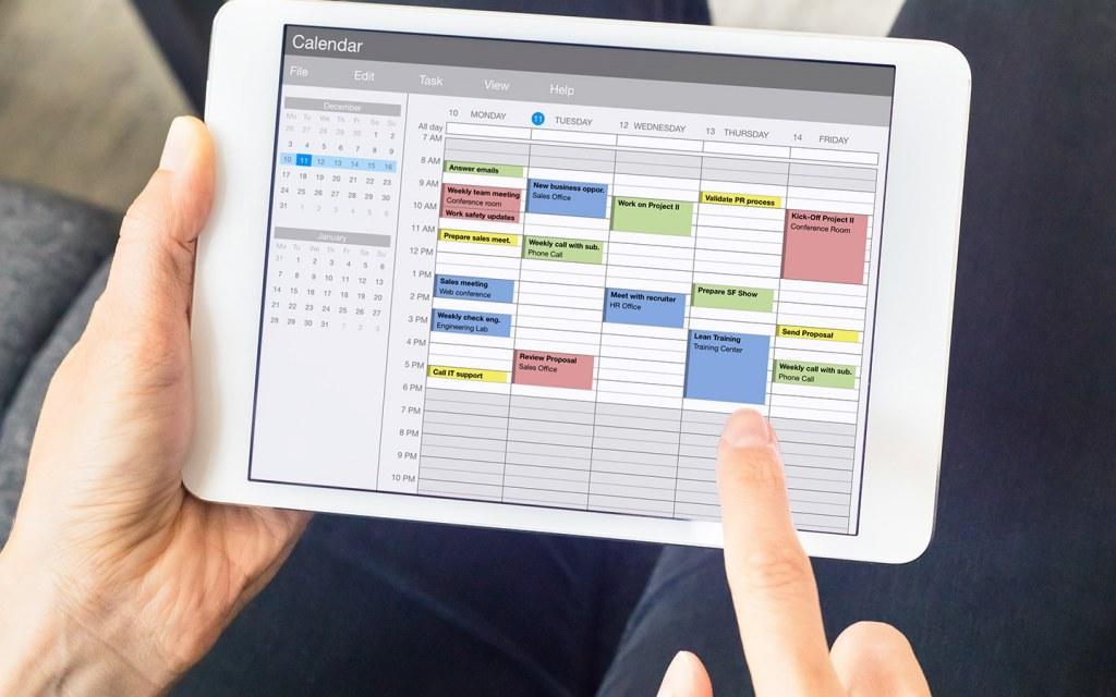 تنظيم الوقت أهميته وأثره على حياتنا وتحقيق أهدافنا | مدونة بيوت السعودية