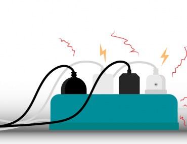 تقليل استهلاك الكهرباء