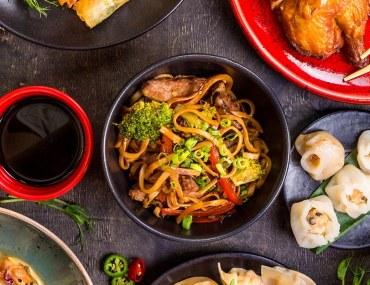 مطعم صيني