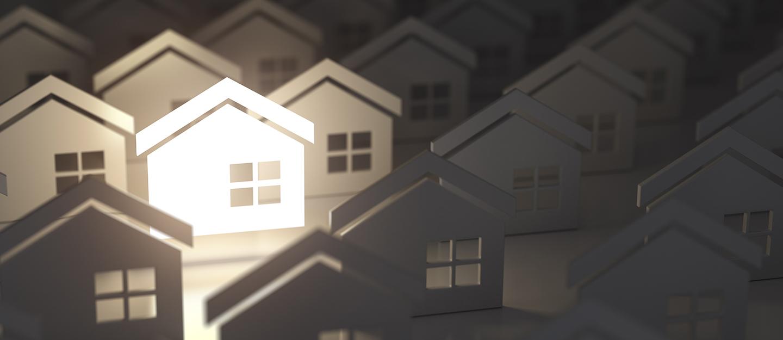 البيت للبيع