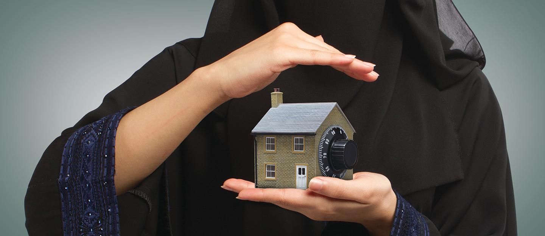 افضل طريقة لشراء منزل عن طريق البنك