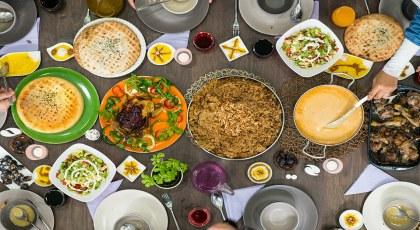 اكلات جنوبيه شعبية تشتهر بها مناطق الجنوب في المملكة مدونة بيوت السعودية