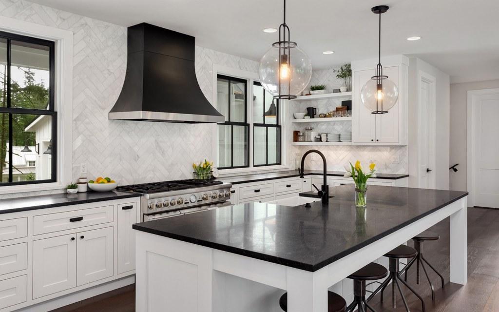 تصاميم مطبخ