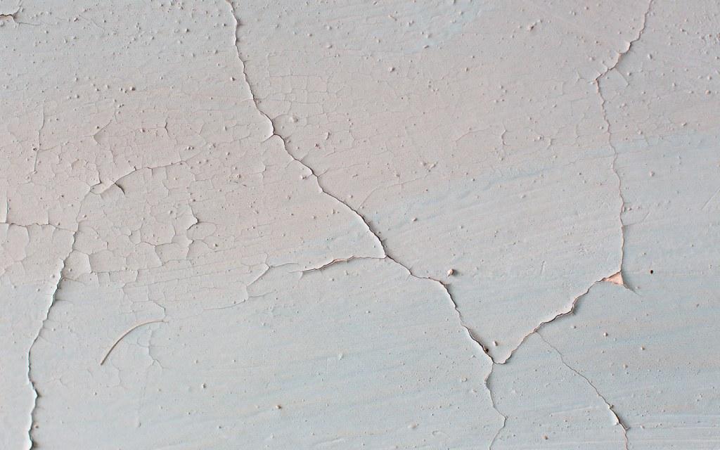 صيانة الجدران