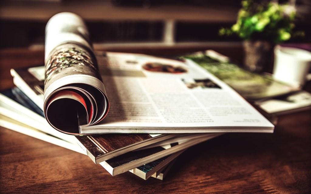 مجلات تصميم ديكور المنزل