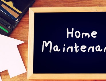 ميزانية لاصلاح المنزل