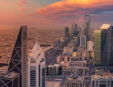حي المهدية الرياض