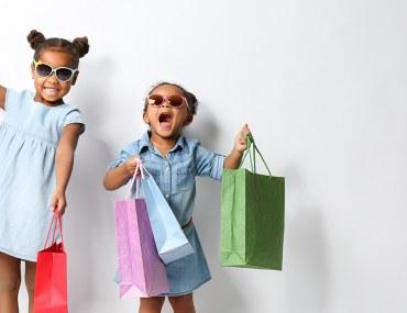 محلات ملابس اطفال الرياض